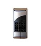 Amano Nexus Lite Additional Multi-Discipline Keypad Reader