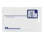 Acroprint Attendance Rx Prox Time Proximity Badges