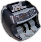 Cassida 6600UV Currency Counter with UV Detection