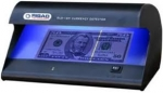 CoinMate SLD-16 Counterfeit Bill Detector with Ultraviolet and Watermark Counterfeit Detection