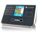 Lathem FR650 Face Recognition Additional Terminal