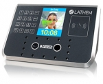 Lathem FR700 Face Recognition Additional Terminal