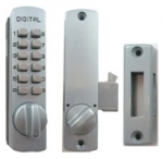 Lockey C150 Cabinet Lock