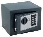 LockState Small Digital Closet Safe 17EN