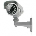 SVAT Additional Indoor/Outdoor High Resolution Night Vision CCD Security Camera