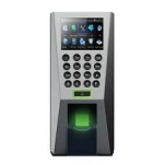 ZK F18 Standalone Biometric Reader