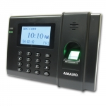 Amano FPT80 Time Guardian Additional Terminal