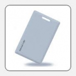 ZK Clamshell (Thick) Proximity Cards 20 Ct.