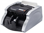 Carnation CR180 Bill Counter with Magnetic and Ultraviolet Counterfeit Detection