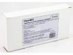 Cassida CleanBill Box of 10 Cleaning Cards