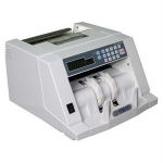 CoinMate BC-100UV Currency Counter with Ultraviolet Counterfeit Detection