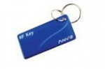 Pack of 5 RFID Key Tags for Anviz L100 Lock
