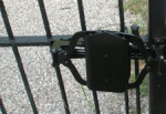Lockey TB100 Hydraulic Gate Closer