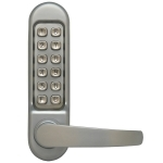 LockState 900 Narrow Style Lever Handle