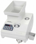 Magner Mag II 935 Coin Counter and Wrapper