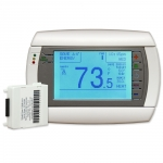 LockState LS-90i WiFi Internet Ready Programmable Thermostat