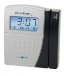 Pyramid TimeTrax EZ - Ethernet Swipe Clock Only