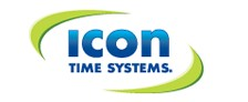 Icon TL300 Semi-Monthly/Monthly Time Cards, Box of 1,000